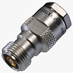 TTM Cable Jack, Wrench Crimp, Straight, Threaded for Microdot 202-3927 cable